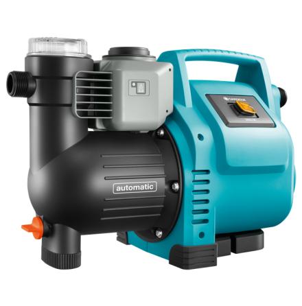 Gardena - Classic Pumpautomat 3500/4E