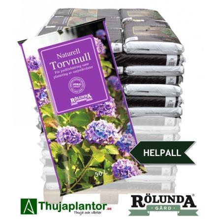 NATURELL TORVMULL 39x50L - HELPALL